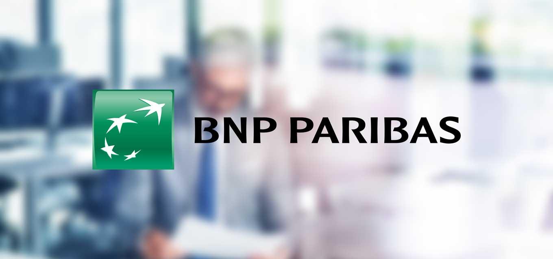 BNP Arbitrages Transfert de la salle des marchés