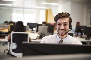 Qu'est-ce que le Service Desk?
