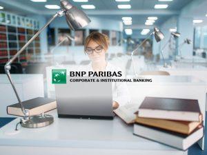 BNP PARIBAS (CIB)