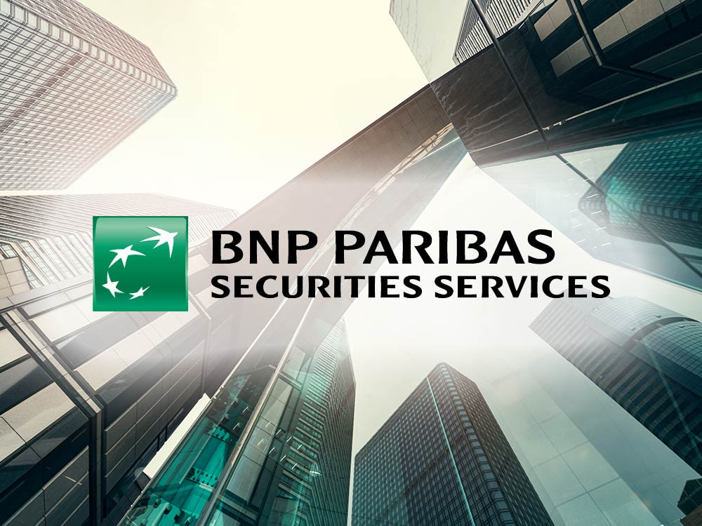 BNP PARIBAS Securities Services